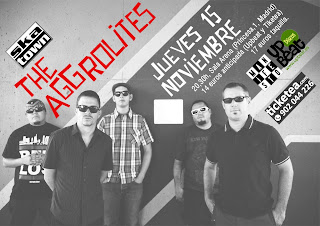 the aggrolites-madrid