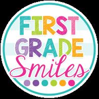 First Grade Smiles