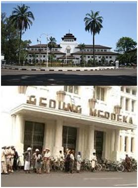 Tempat Bersejarah Di Jawa Barat Yang Dapat Dijadikan Sebagai Obyek Wisata