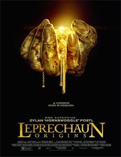 Leprechaun: Origins (2014) Online