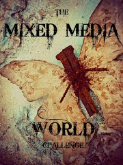 A World of Mixed Media