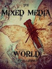A World of Mixed Media