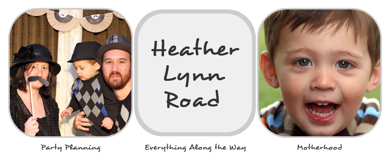 Heather Lynn Road