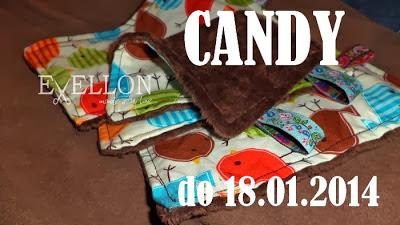 Candy u Evellon