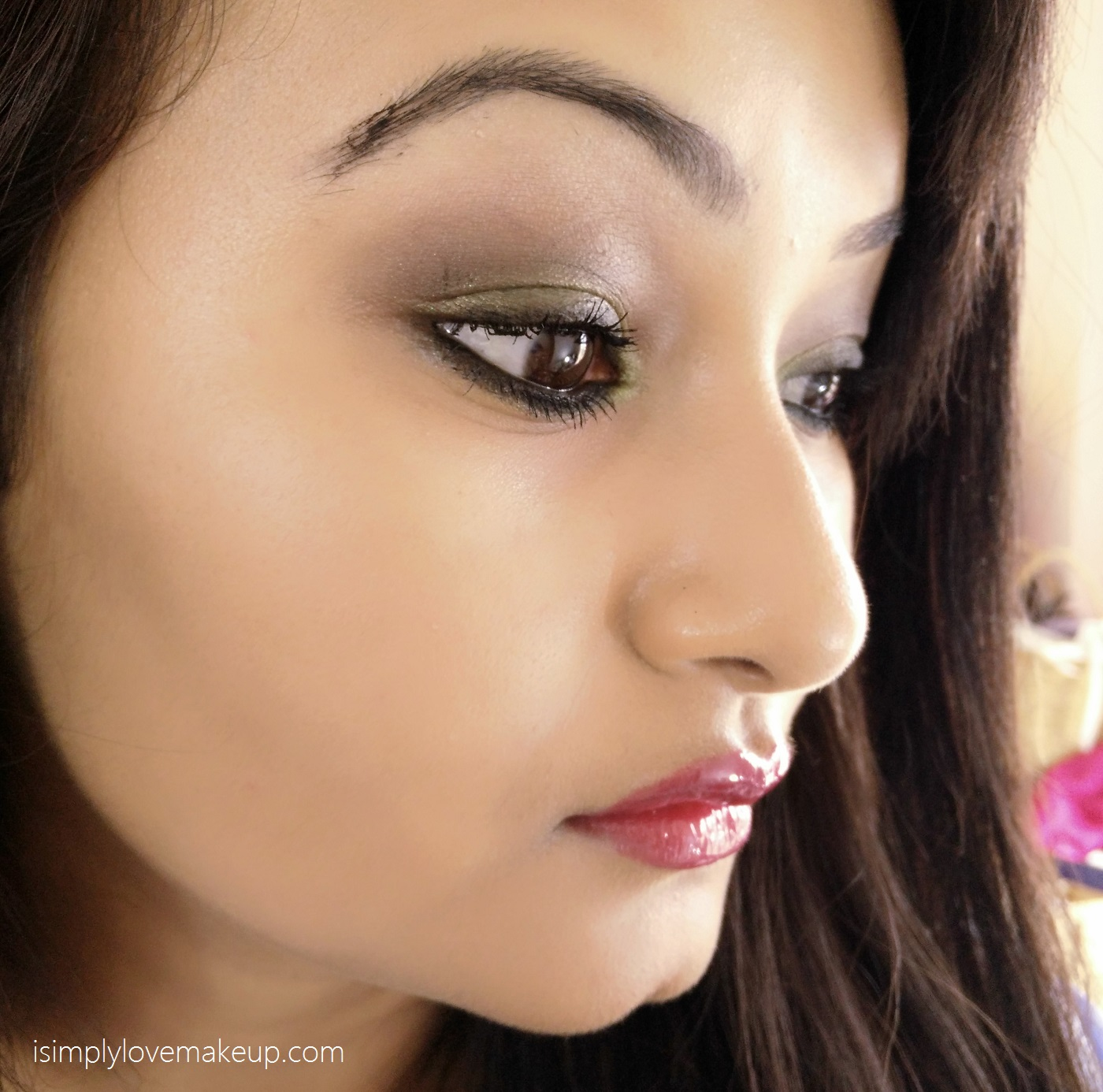 Makeup Products Used