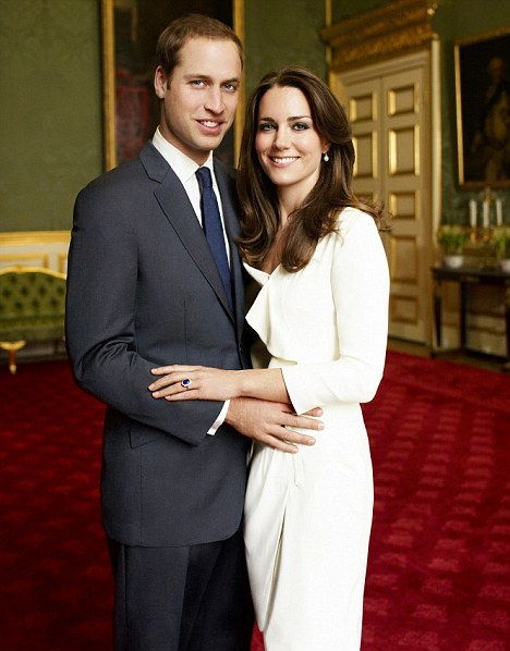 william and kate engagement photos mario testino. Kate in her Reiss dress