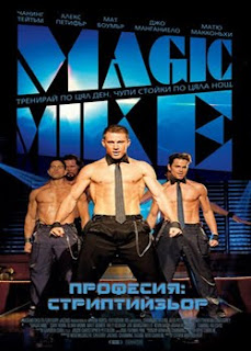 Download Baixar Filme Magic Mike   Dublado