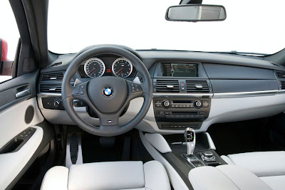BMW x6 m desktop wall