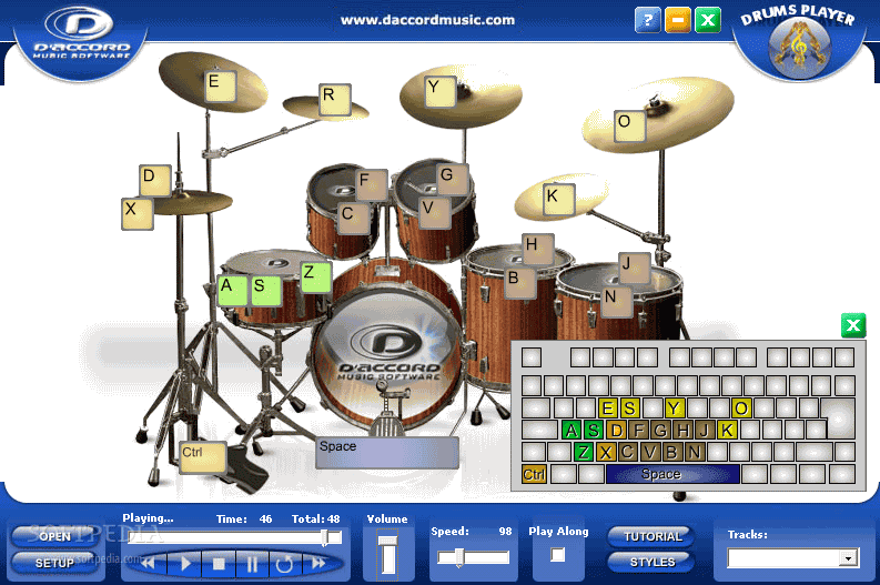 The Best Drum Software and DVD Learning Materials