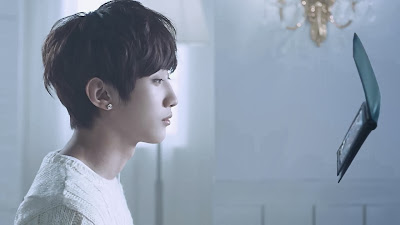 B1A4 Jinyoung Lonely