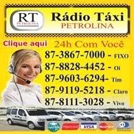 Rádio Táxi