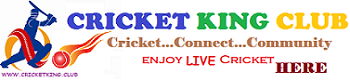 Cricket king | Live Cricket Streaming | Watch Live Cricket Tv Online