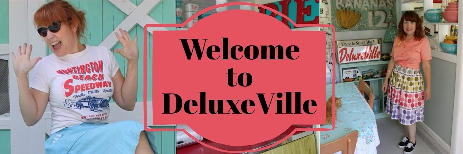 Welcome to DeluxeVille