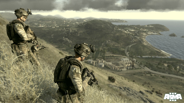 Arma 3 pc game Full version free download