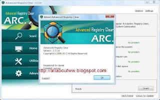 Advanced Registry Clear 2.2.3.6 + Patch Advanced%2BRegistry%2BClear%2B2.2.3.6