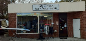 Great Surf Shop