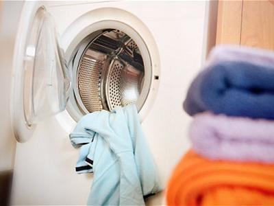 Mẹo giặt quần áo cực sạch bằng máy giặt electrolux
