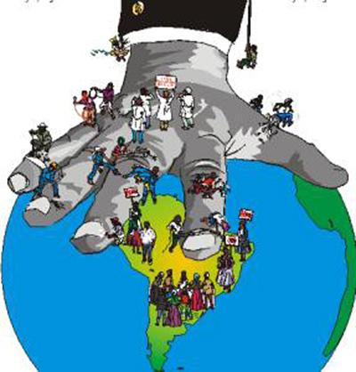 La globalizaci n glocalizaci n y desigualdad social la for Que es un articulo cultural o de espectaculos