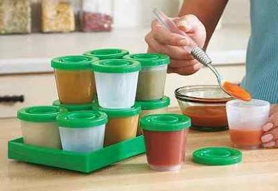 Tips Menyimpan Makanan Agar Tak Cepat Basi [ www.BlogApaAja.com ]