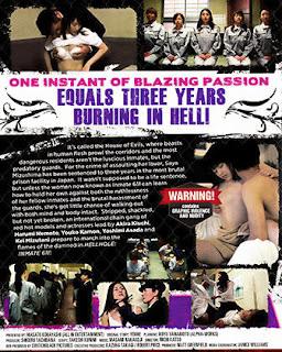 Hellhole Inmate 611 (2007)