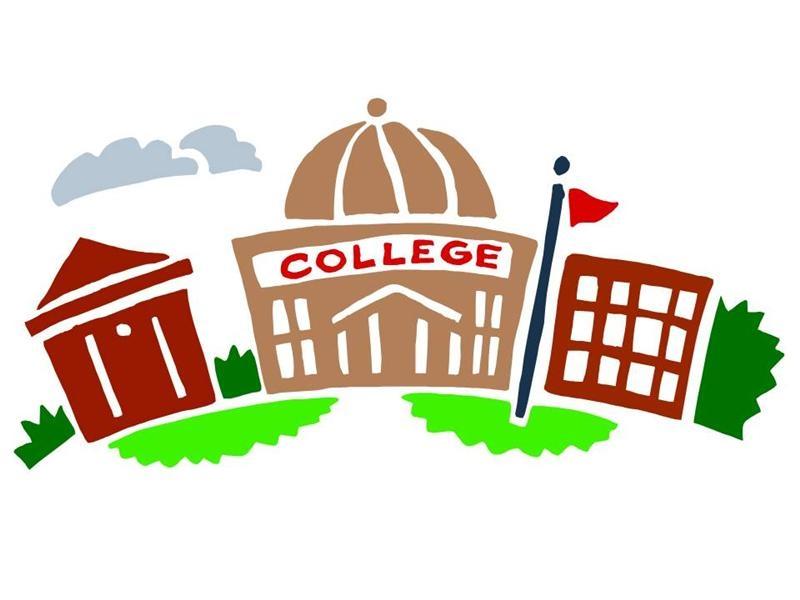 college university college university logo clip art