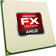 AMD FX4130 BULLDOZER