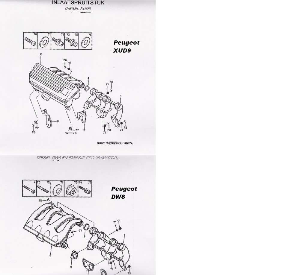 Ldv Pilot Van August 2012 Peugeot 306 D Turbo Fuse Box Diagram Dw8 Engine Lots Of Technical Infos
