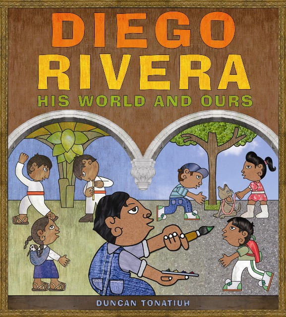 a biography and life work of diego rivera a mexican painter Retrieved from the library of congress,  web site about the life and work of mexican painter frida  provides images of diego rivera's work .