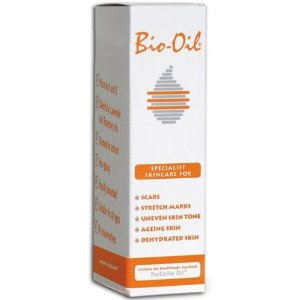 bio oil ingredients