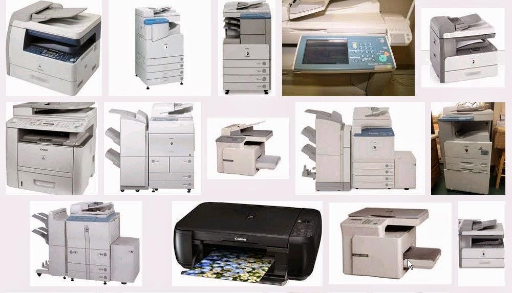 Bisnis Mesin Fotocopy dan konsultasi Gratis