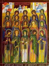 Manastirea Sihastria Rarau