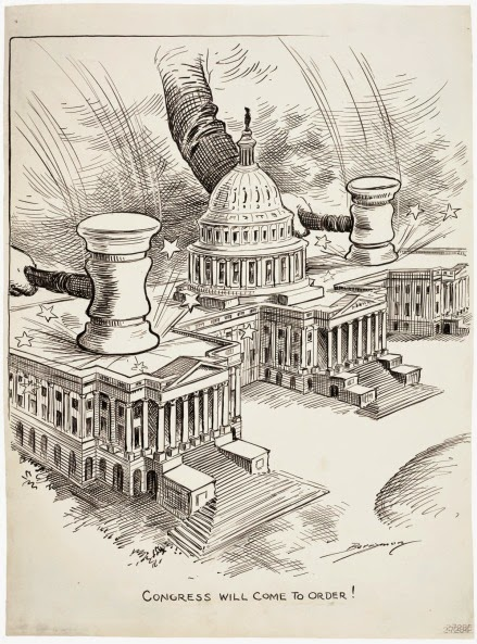 Are Congressional Committees 'Congress at work'? ~ The Smoke ...