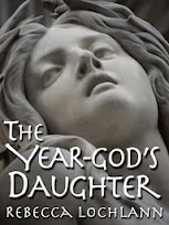 The Year God's Daughter
