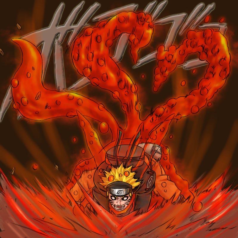Animados japosenes naruto - Naruto renard ...