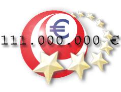 Euromillones 10 noviembre