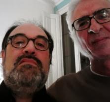 Amb Miguel Gallardo