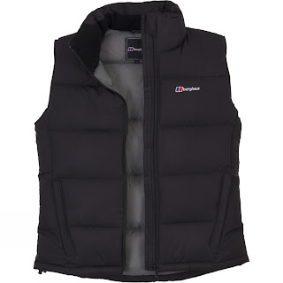 2C2100371010 The North Face Gilet