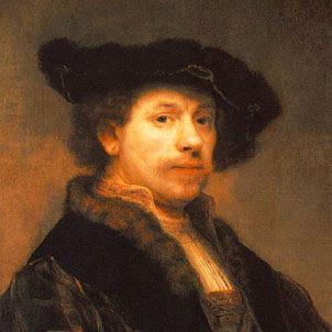 رامبرانت فان رين
