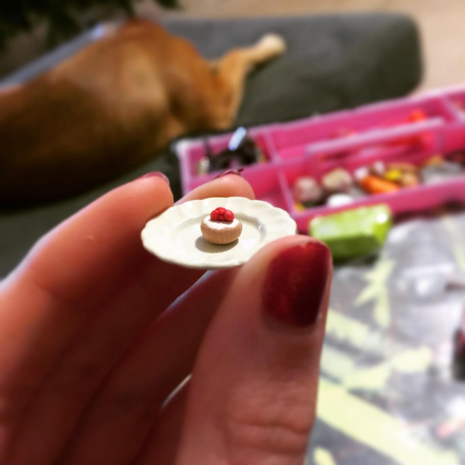 Tiny Tart