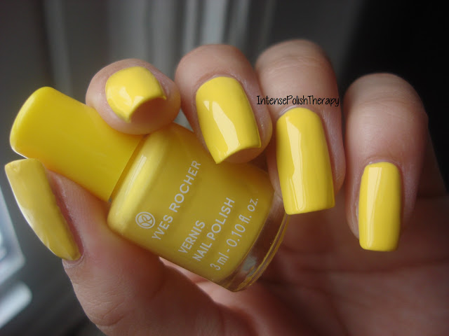 Yves Rocher - Lemon Yellow