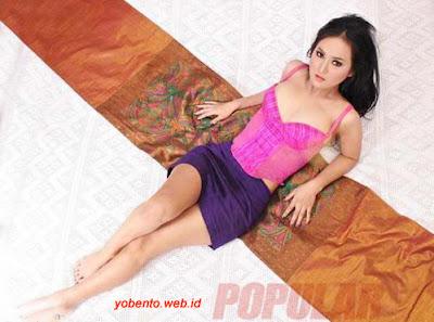 Foto Bugil Sinta Nola Telanjang Seluruh Tubuh Seksi