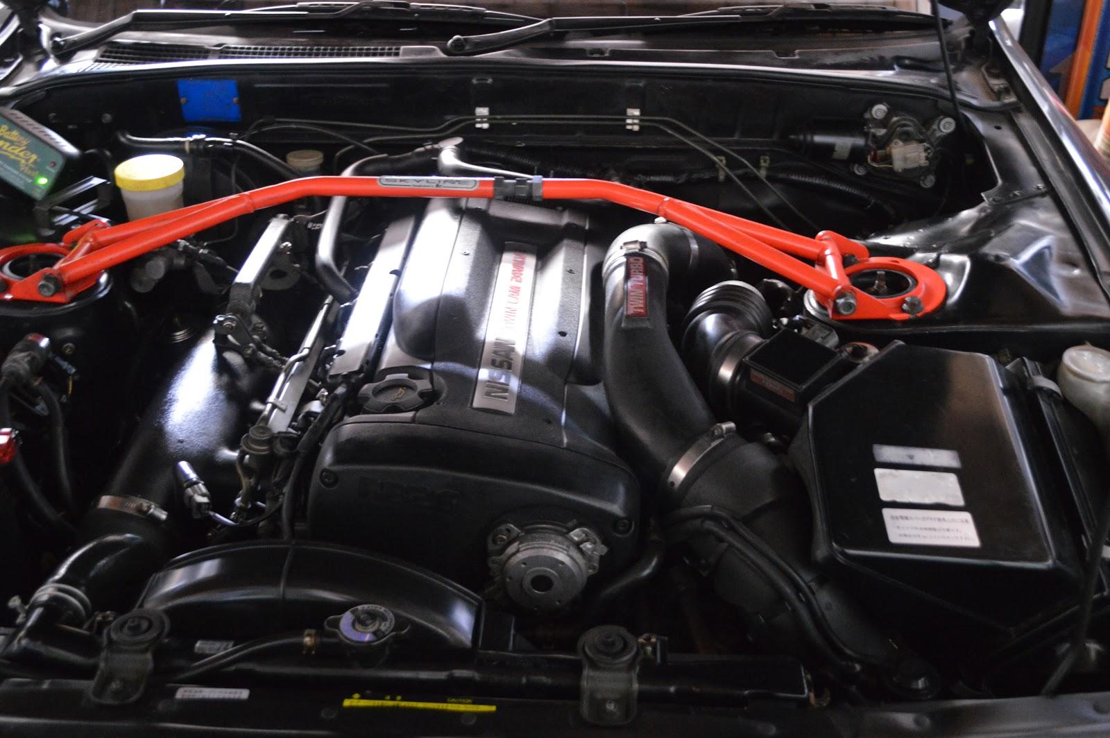 Nissan 30542-12U00 OEM Clutch Fork Dust Boot Cover RB26DETT R32 R33 RB25DET R34