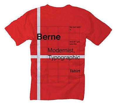tipografias en el diseño de camisetas