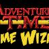 Adventure Time Game Wizard APK v1.0.6