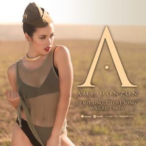 Amy Monzon, ha nacido una estrella