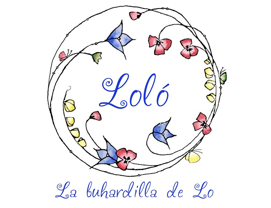 Loló of La buhardilla de Lo