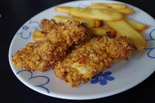 Cornflakes, Rezepte