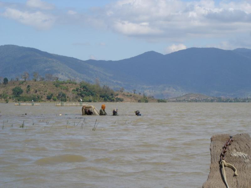 Khám phá Hồ Lak, Buôn Ma Thuột