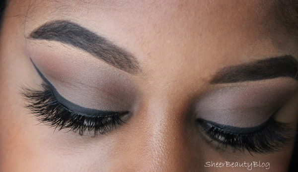 Picture of Velour Lashes is Style Carli Lash