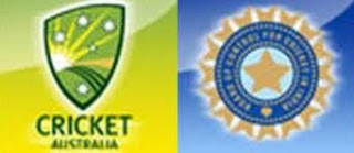 India vs Australia 7th ODI